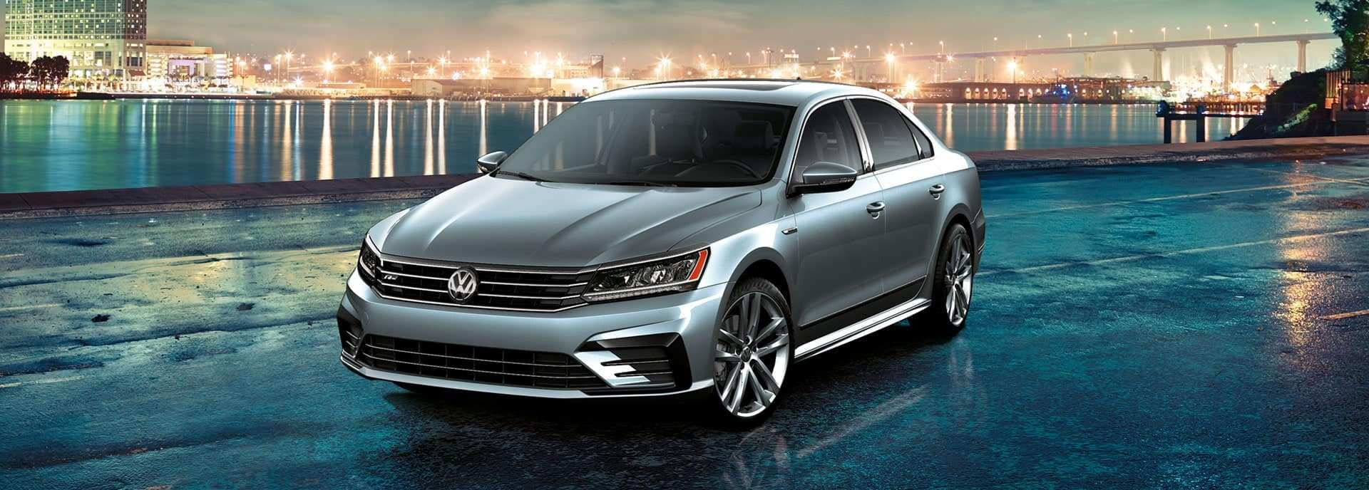 61 A 2019 Volkswagen CC Review And Release Date