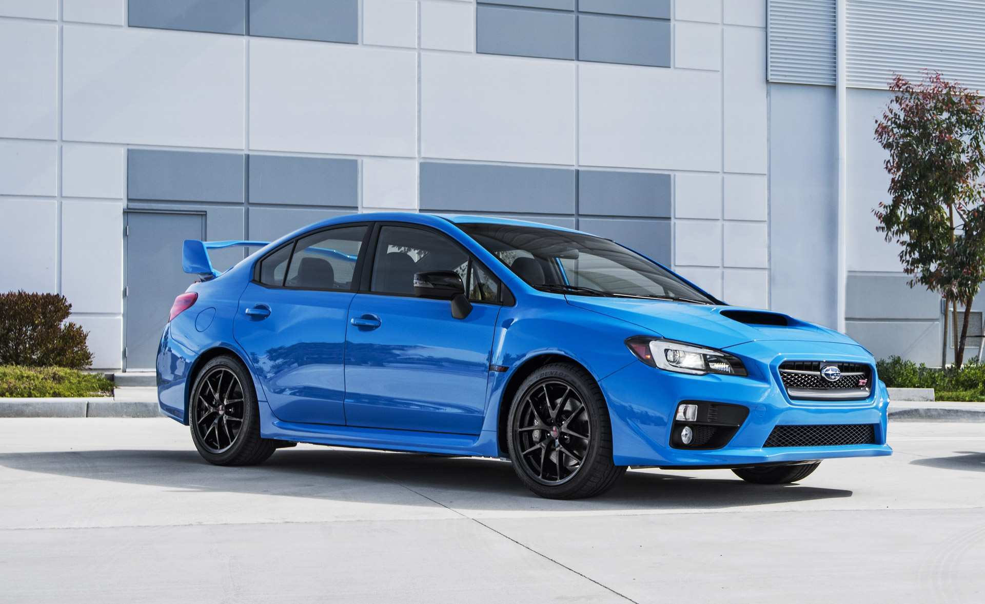61 A 2019 Wrx Sti Hyperblue Performance