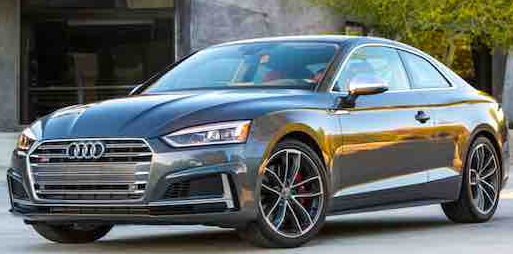 61 A 2020 Audi S5 Reviews