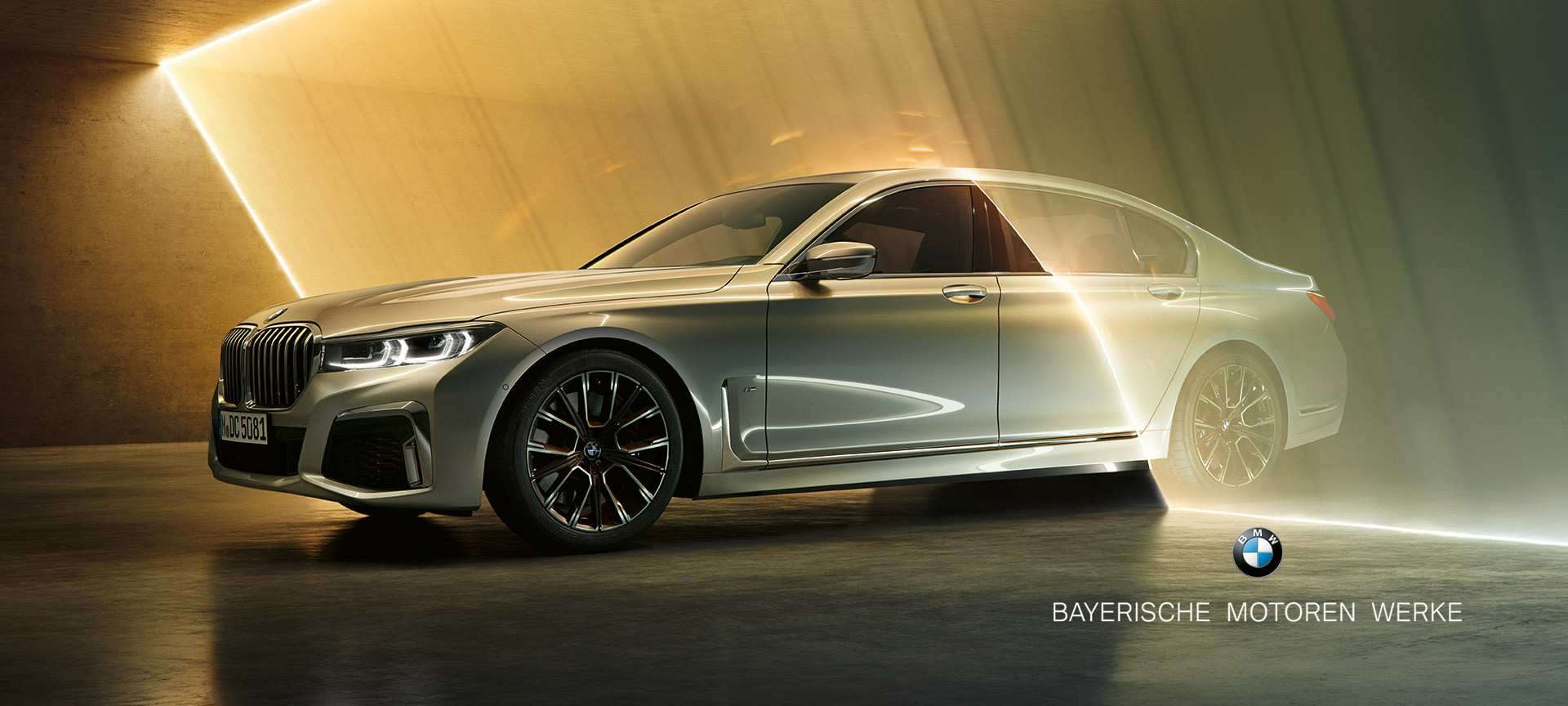 61 A 2020 BMW 7 Series Perfection New Specs And Review