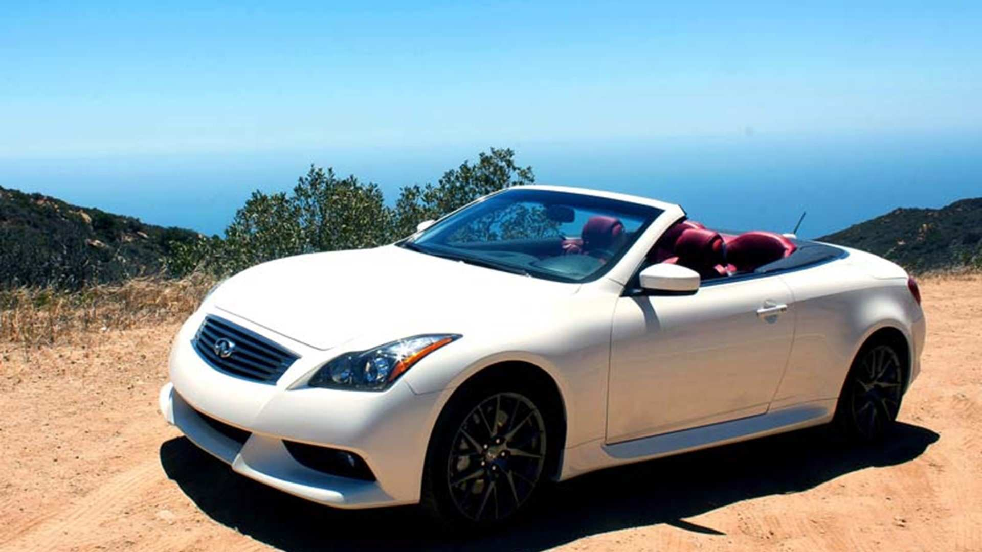 61 A 2020 Infiniti Q60 Coupe Convertible Release Date