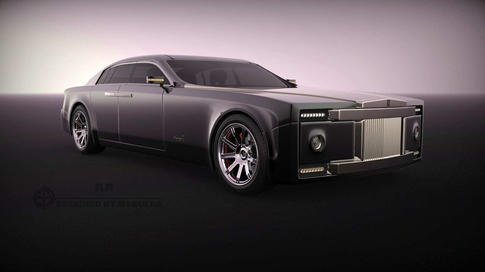 61 A 2020 Rolls Royce Phantoms Prices