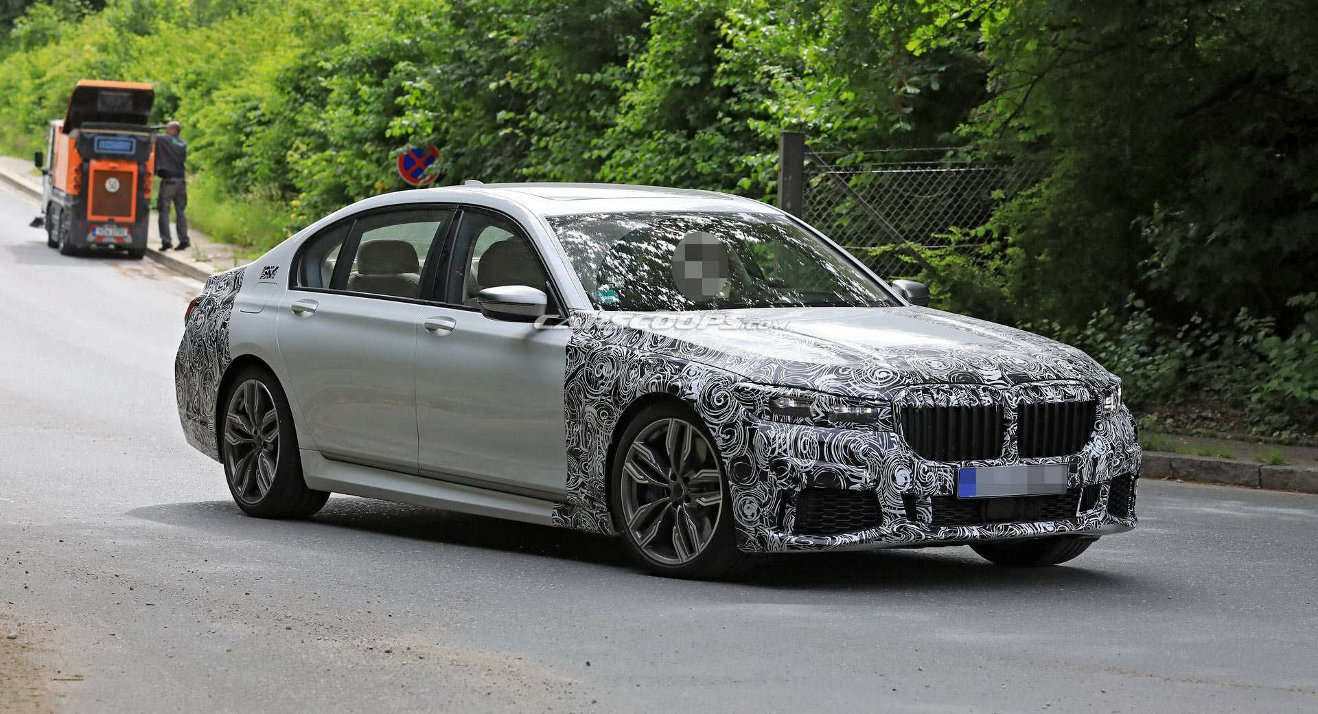 61 A BMW Series 5 2020 Pricing