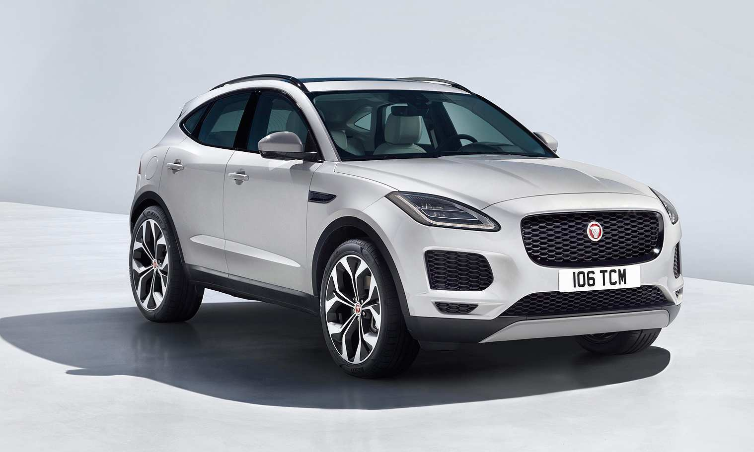 61 A Jaguar E Pace 2020 Redesign And Concept