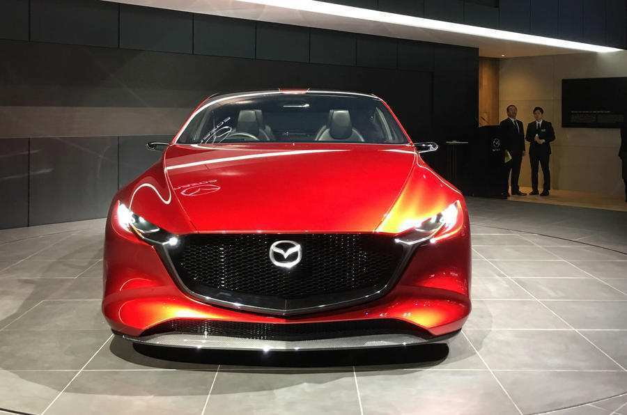 61 A Mazda Kai 2019 Release Date And Concept