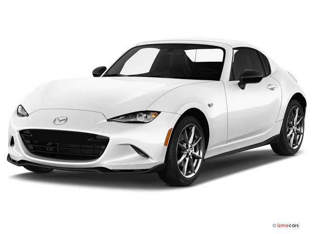 61 A Mazda Miata Rf 2020 Price And Release Date