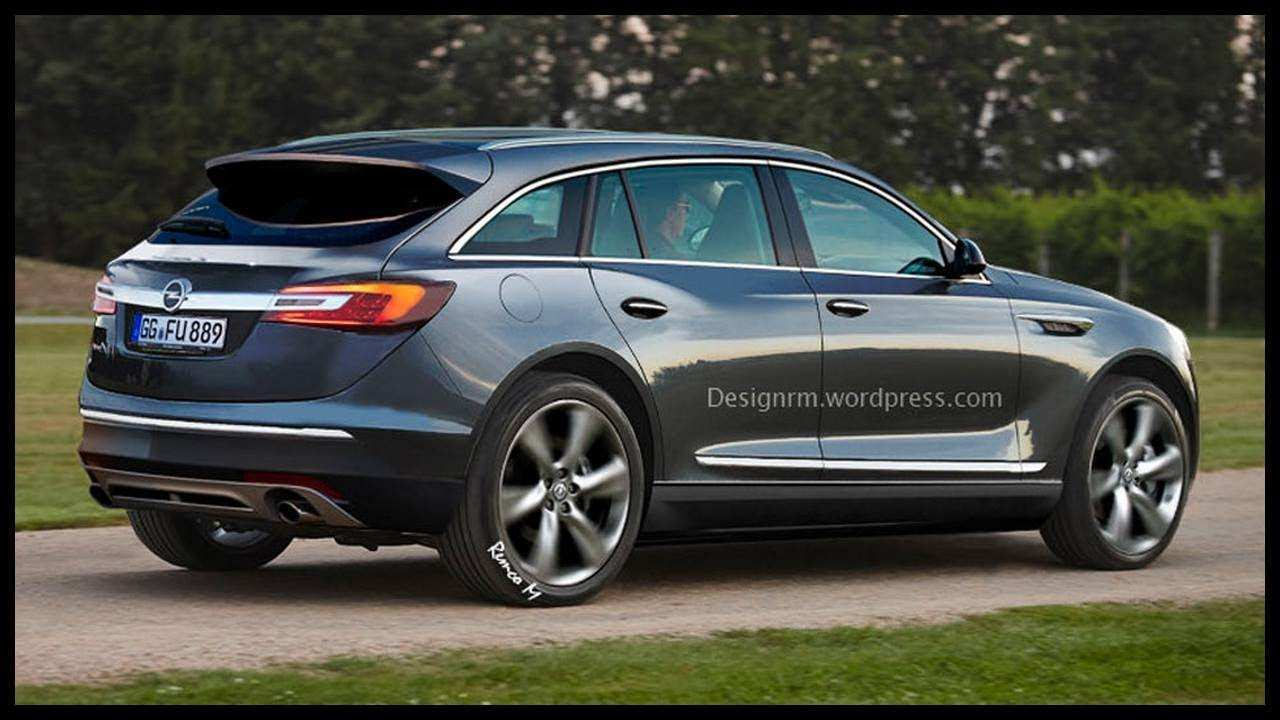 61 A Opel Nieuwe Modellen 2020 Specs and Review