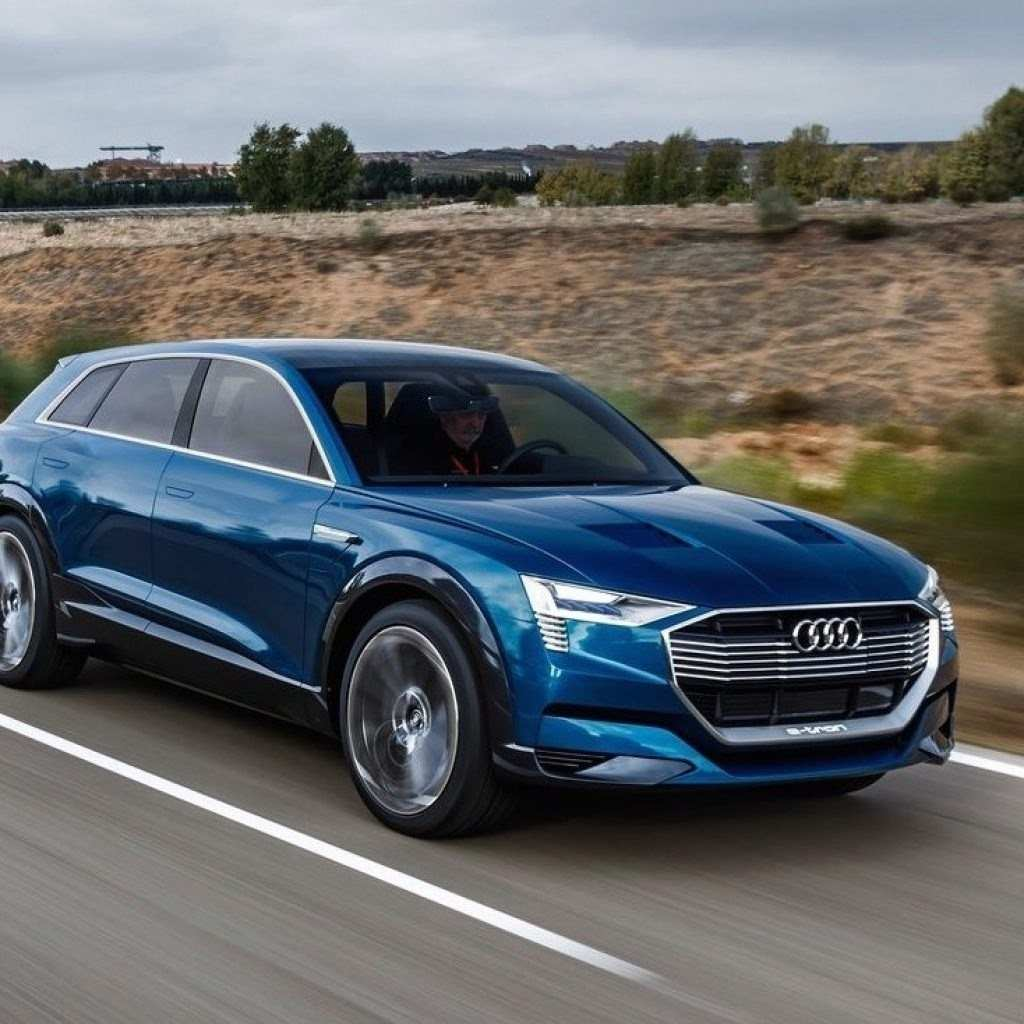 61 A When Do The 2020 Audi Q5 Come Out History