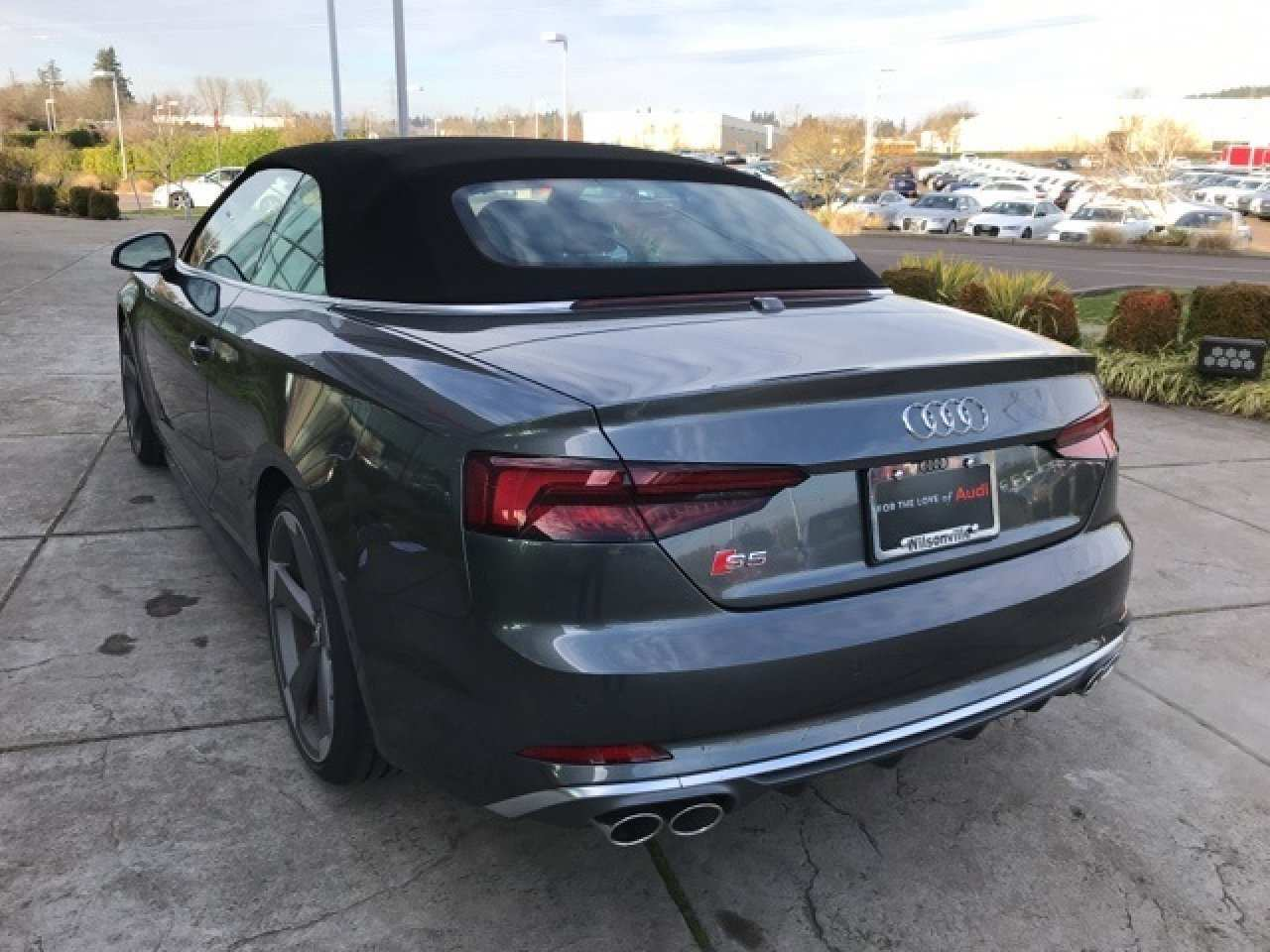 61 All New 2019 Audi S5 Cabriolet Engine