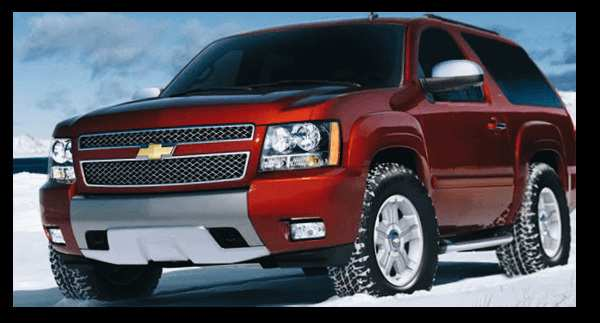 61 All New 2019 Chevy Blazer K 5 Price And Review