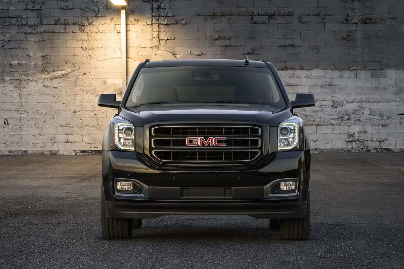 61 All New 2019 GMC Envoy Reviews