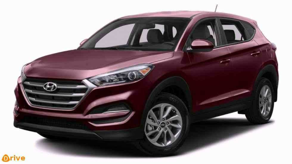 61 All New 2019 Hyundai Ix35 Picture