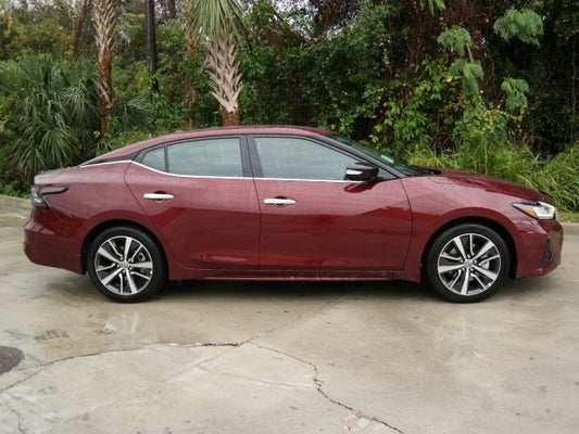 61 All New 2019 Nissan Maxima Detailed Rumors