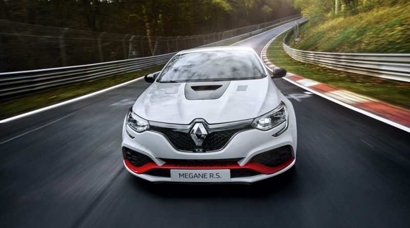 61 All New 2019 Renault Megane SUV Release