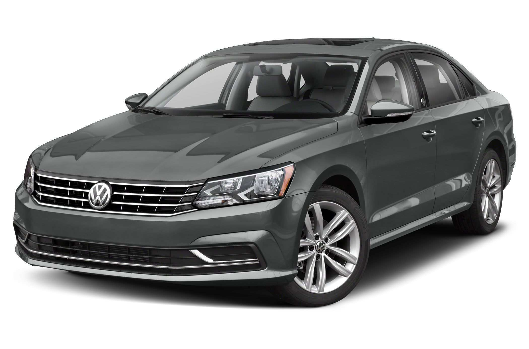 61 All New 2019 Volkswagen Passat Rumors