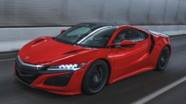 61 All New 2020 Acura Rsx Research New