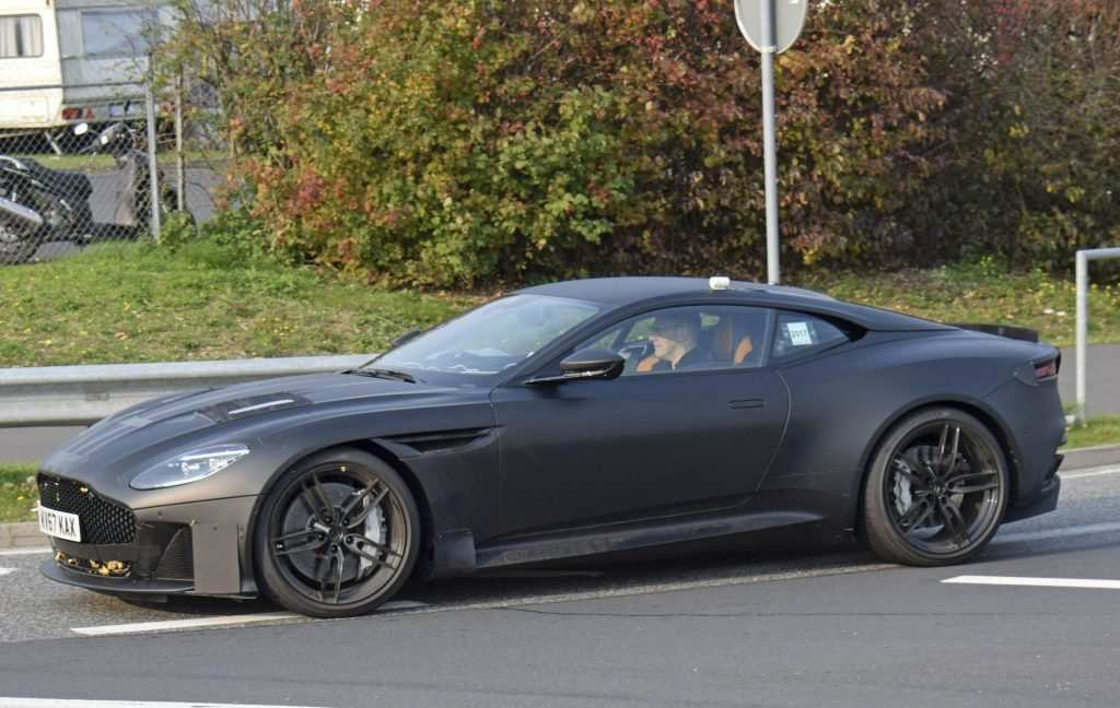 61 All New 2020 Aston Martin DB9 Price And Review