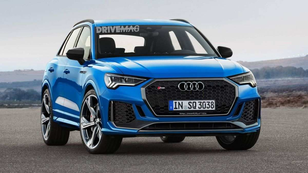 61 All New 2020 Audi Q3 Price And Release Date