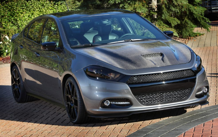 61 All New 2020 Dodge Dart Review