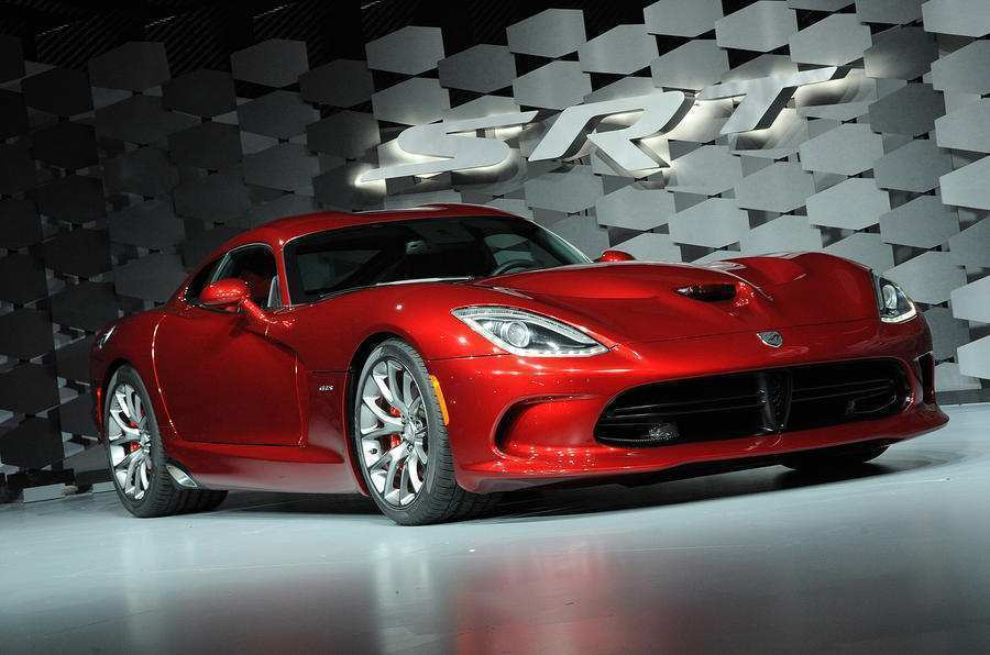 61 All New 2020 Dodge Viper News Performance And New Engine