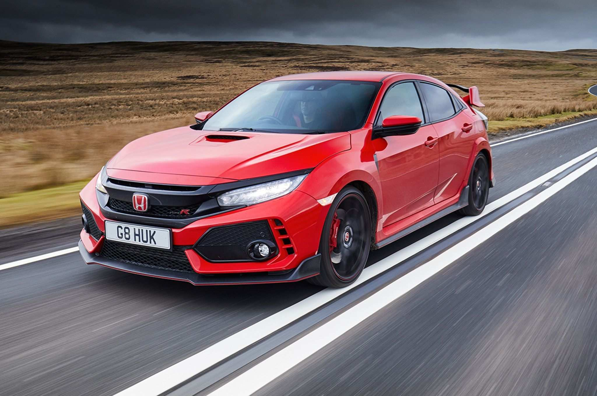 61 All New 2020 Honda Civic Si Type R Picture