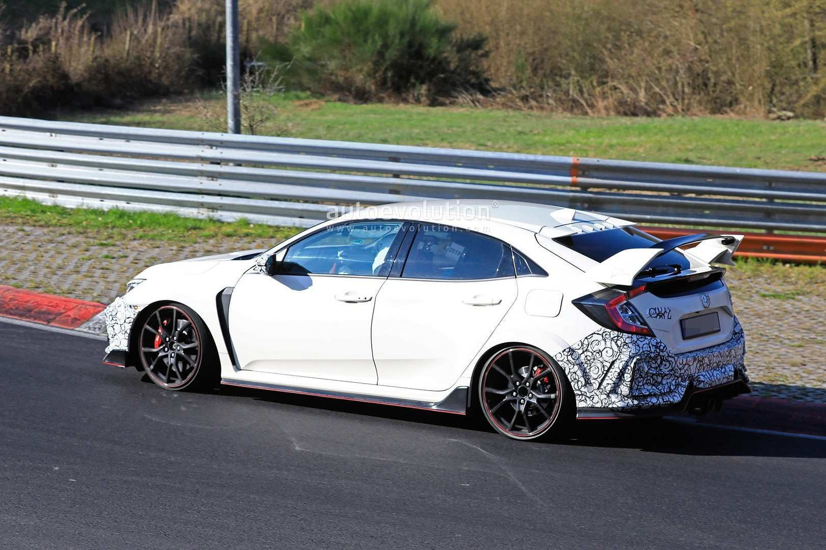 61 All New 2020 Honda Civic Type R New Review