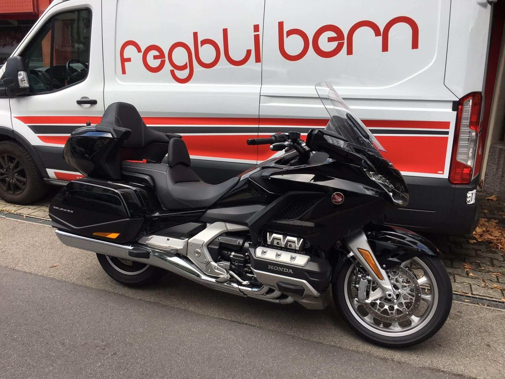 61 All New 2020 Honda Gold Wing Specs And Review