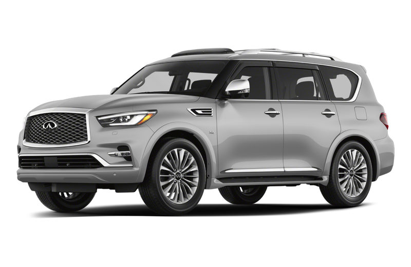 61 All New 2020 Infiniti Qx80 For Sale New Concept