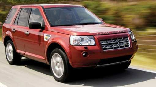 61 All New 2020 Land Rover Lr2 Picture