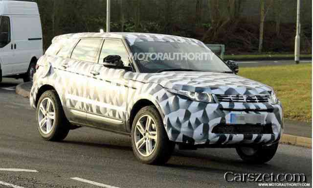 61 All New 2020 Land Rover Lr2 Release Date And Concept