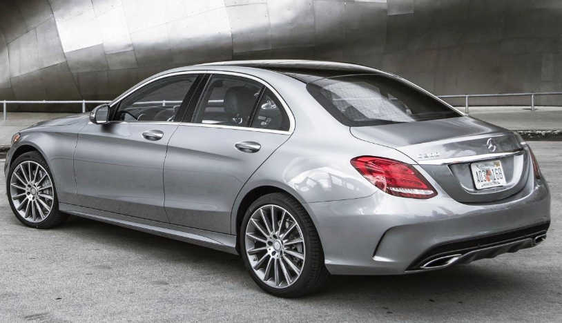 61 All New 2020 Mercedes Benz C Class Price And Release Date