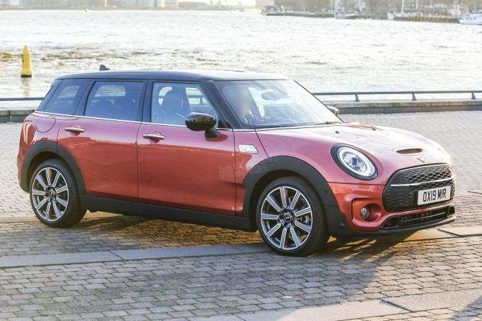 61 All New 2020 Mini Clubman Photos