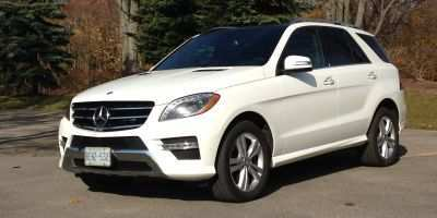 61 All New Mercedes M Class 2019 Price And Release Date
