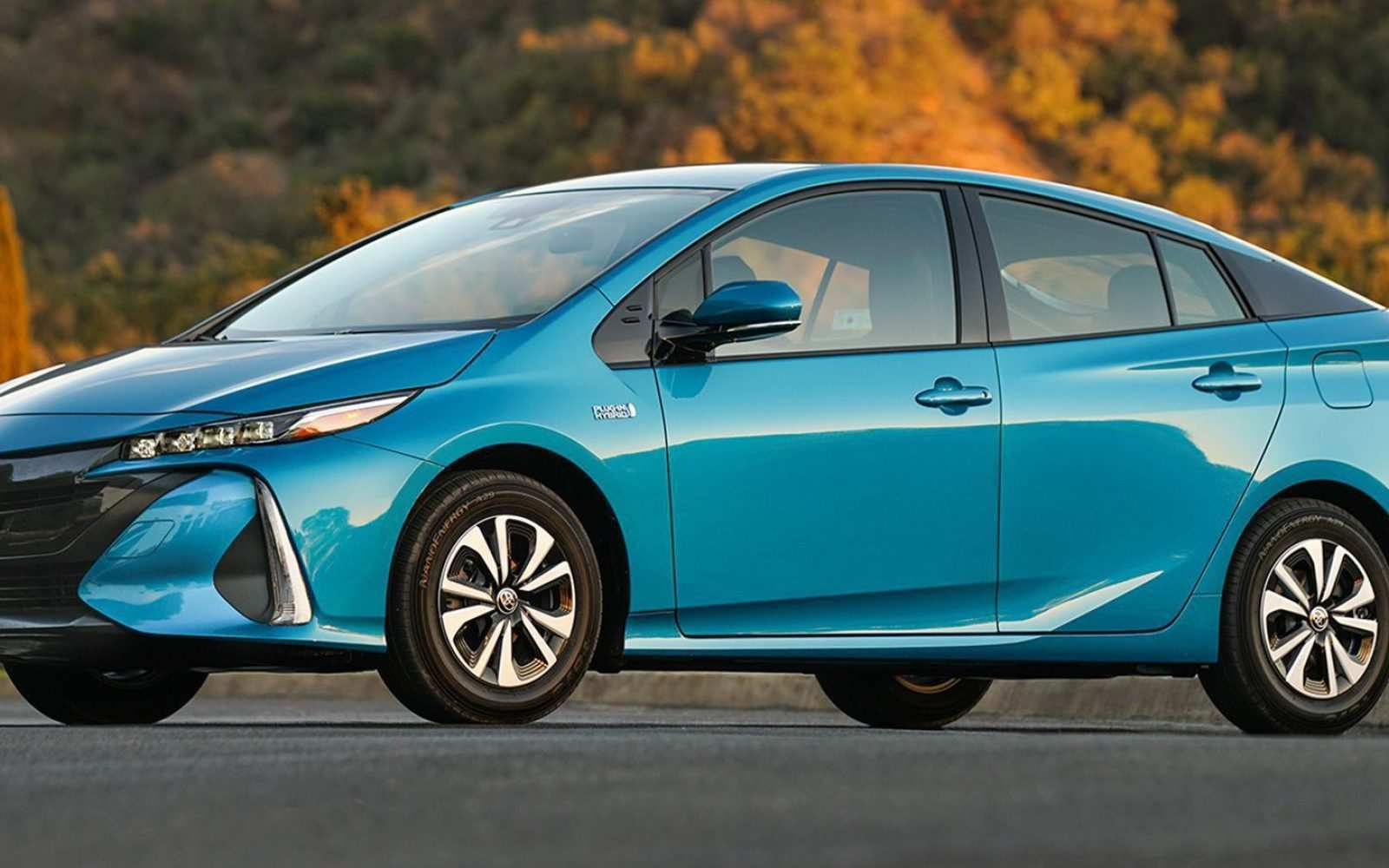 61 All New Toyota Electric Car 2020 Release Date And Concept