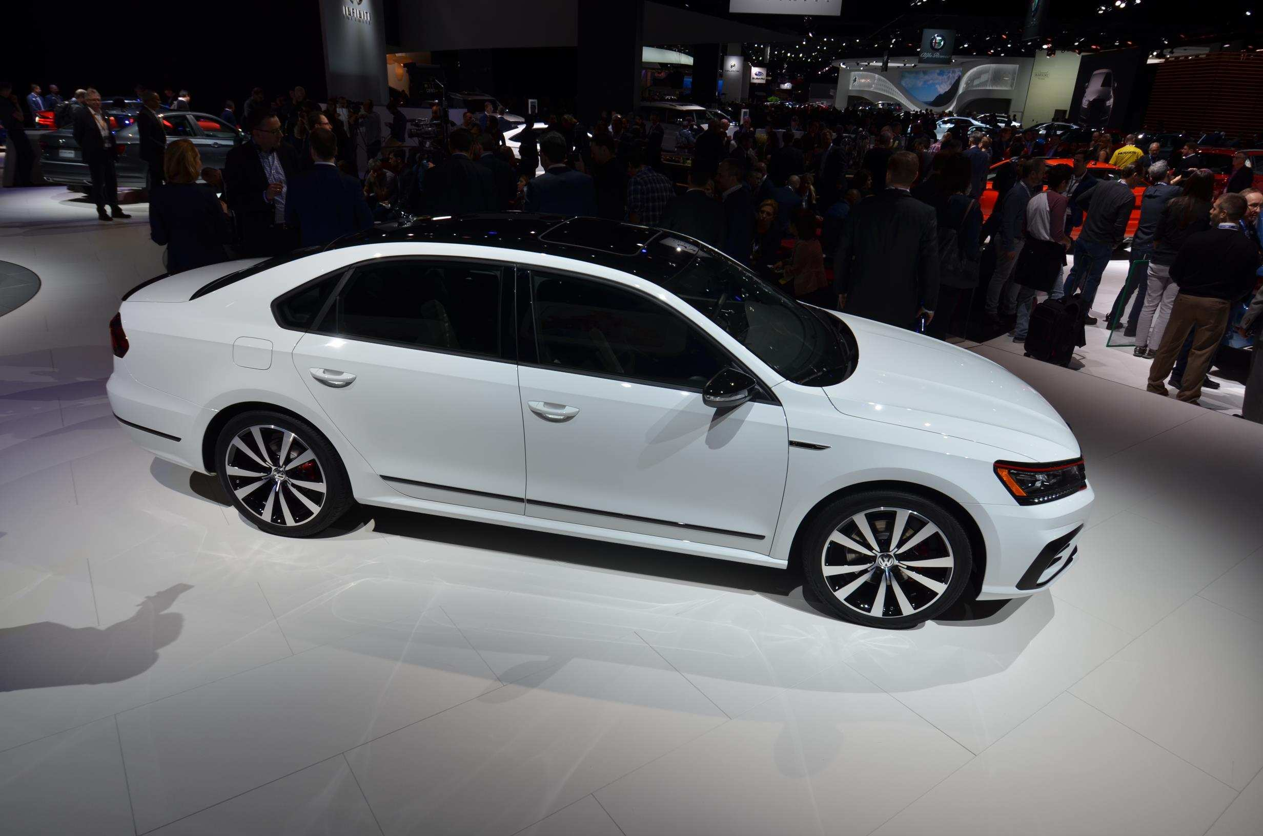 61 All New Volkswagen 2019 Lineup New Concept