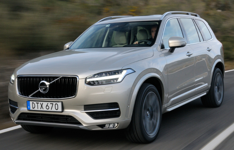 61 All New When Is The 2020 Volvo Xc90 Coming Out Images