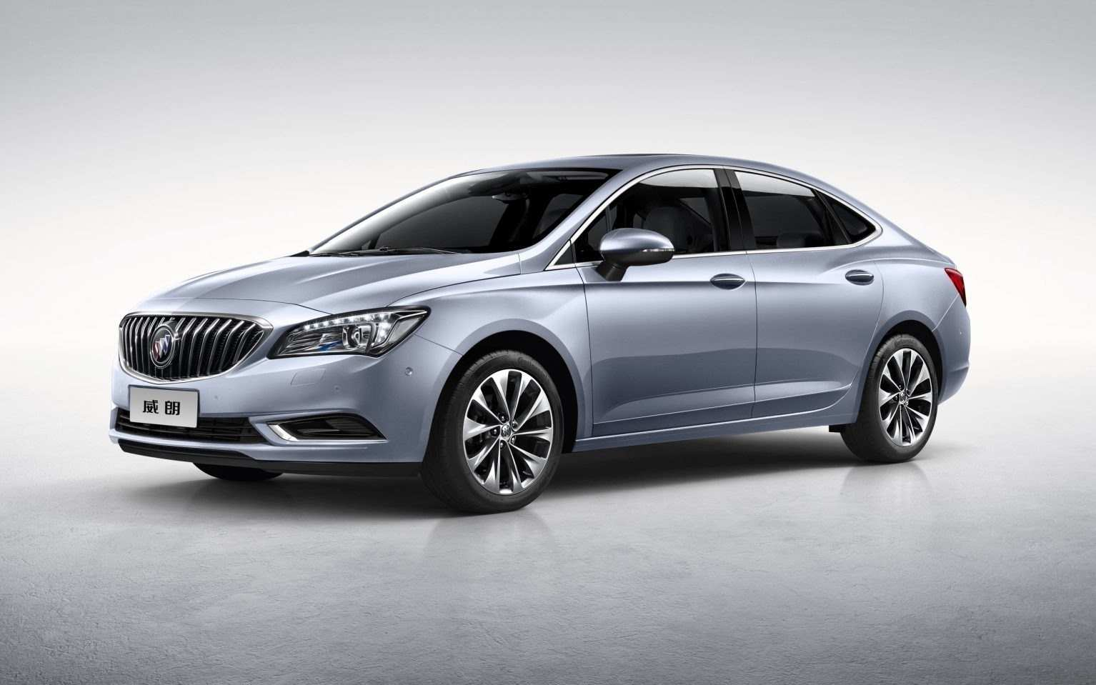 61 Best 2019 All Buick Verano Rumors