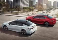 2019 All Toyota Camry