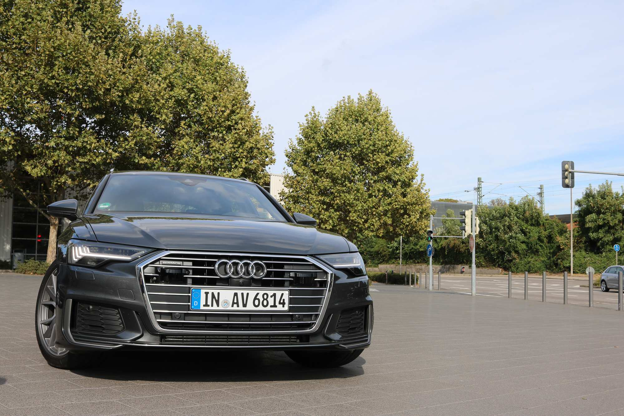 61 Best 2019 Audi S6 Ratings