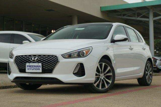 61 Best 2019 Hyundai Elantra Gt Spesification