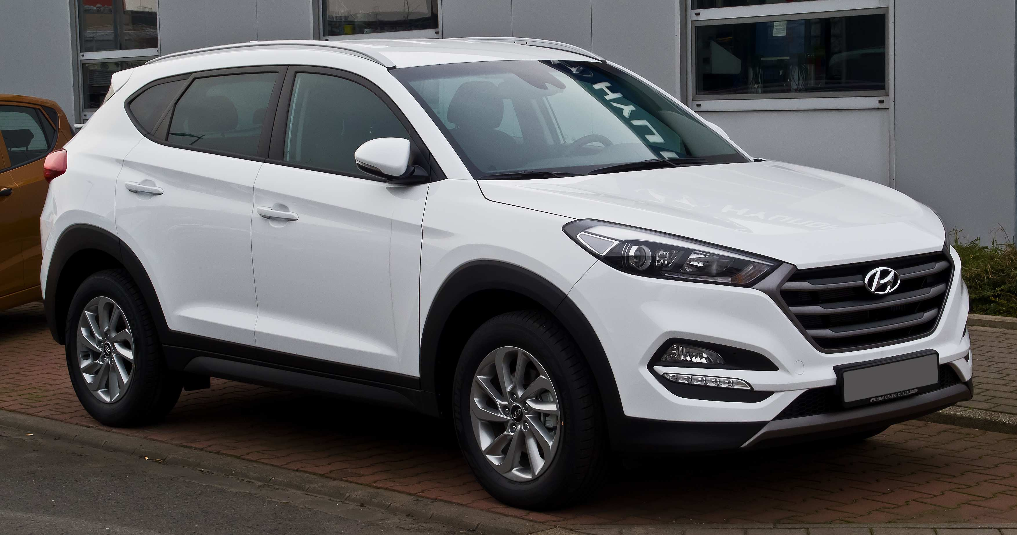 61 Best 2019 Hyundai Ix35 Rumors