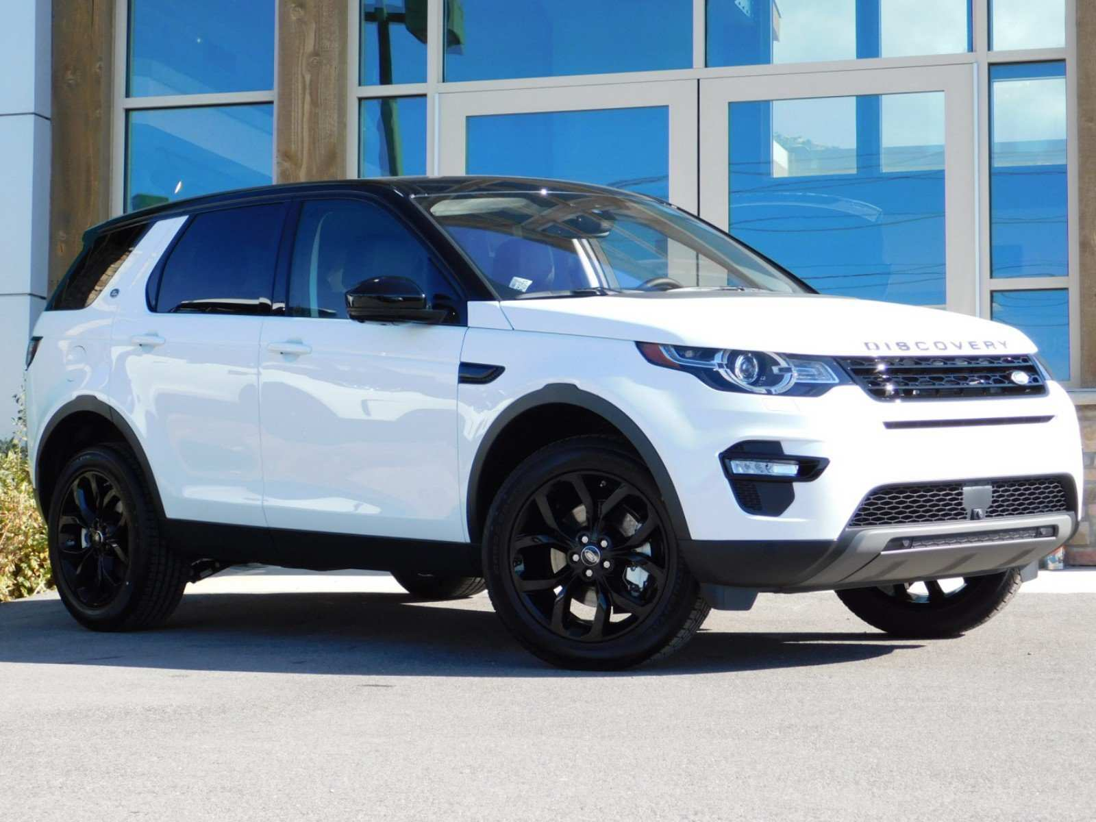 61 Best 2019 Land Rover Discovery Ratings
