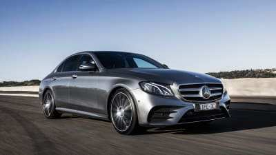 61 Best 2019 Mercedes Benz E Class Spesification