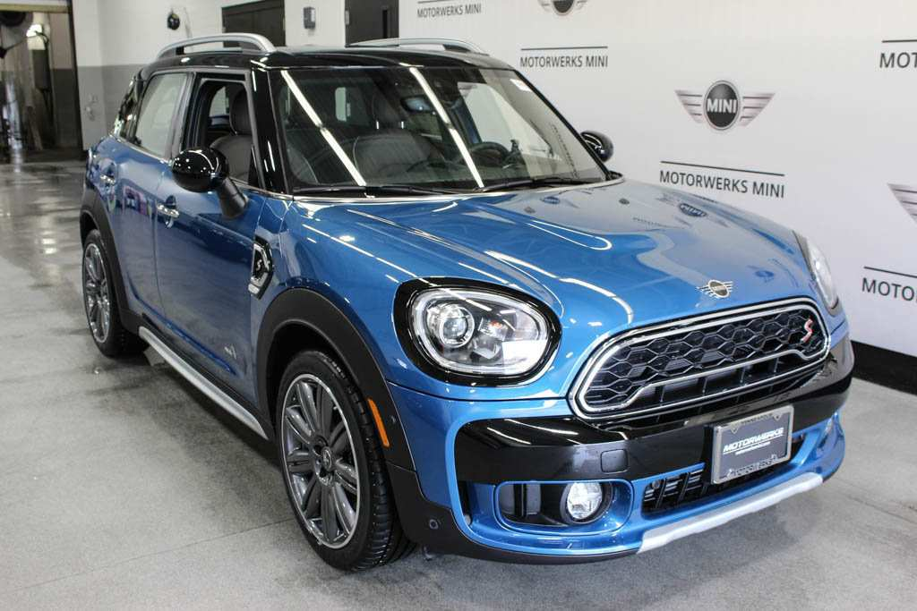 61 Best 2019 Mini Cooper Countryman Performance