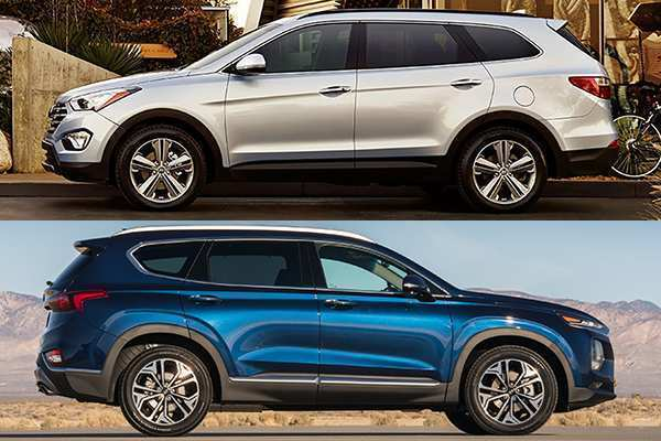 61 Best 2019 Santa Fe Sports Redesign And Review