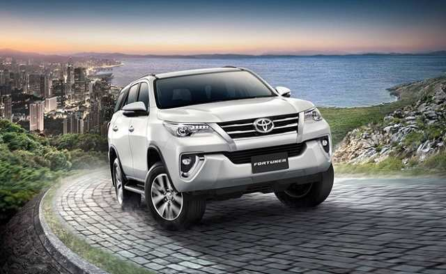 61 Best 2019 Toyota Fortuner Release Date