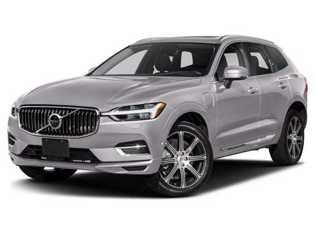 61 Best 2019 Volvo Hybrid Suv Spesification