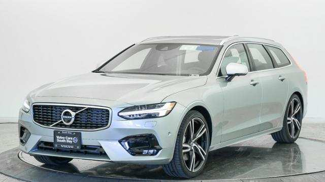 61 Best 2019 Volvo Station Wagon Specs And Review