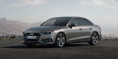 61 Best 2020 Audi S4 New Review