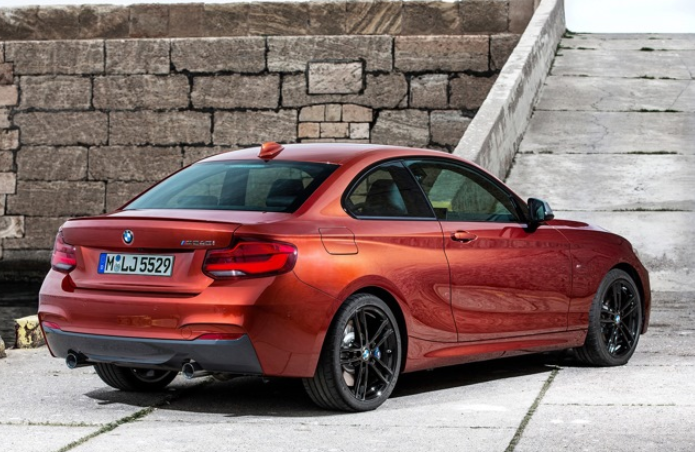 61 Best 2020 BMW Ordering Guide First Drive